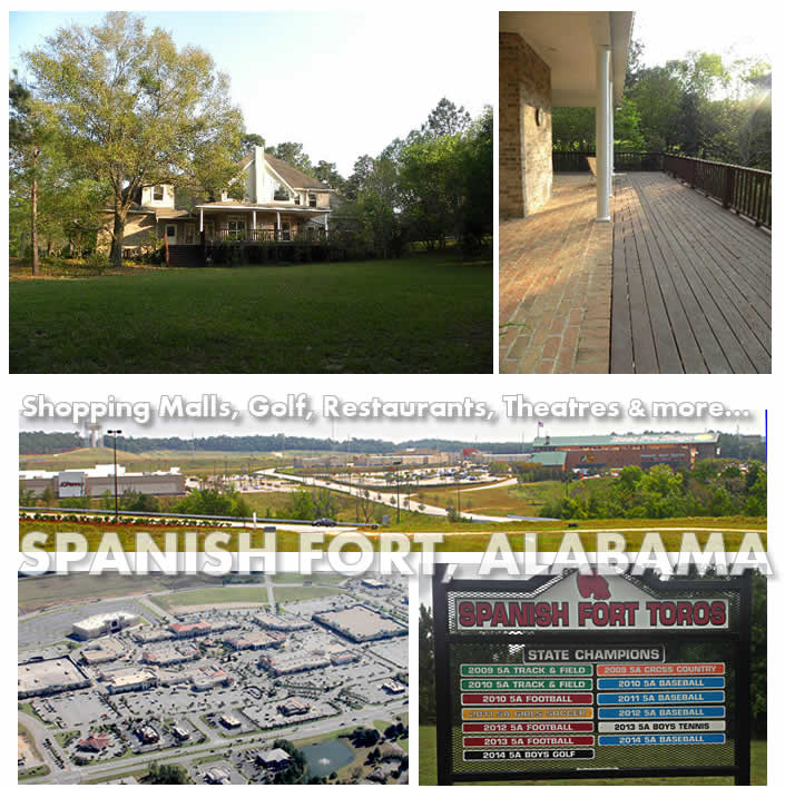 Blakely Forest, Spanish Fort - listing by Spanish Fort Real Estate team, Beckham Partners