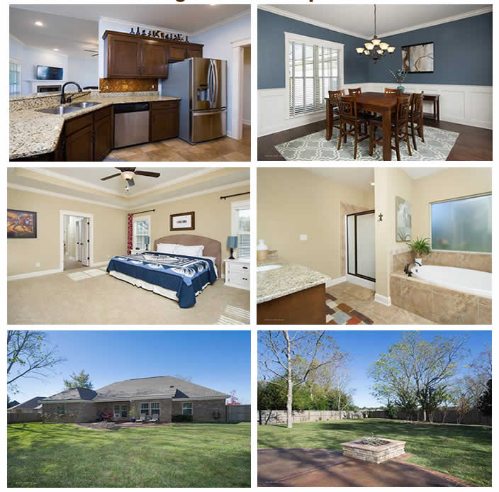 Daphne, AL Brookhaven - search homes for sale