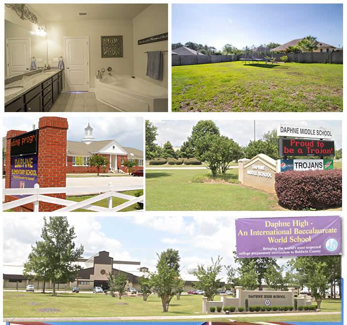 Canaan Place, Daphne AL Real Estate