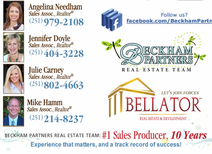 Daphne AL Real Estate Facebook Page