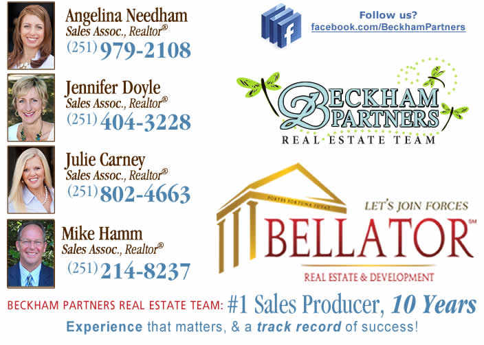 Spanish Fort AL, Baldwin and Mobile Counties of Alabama Real Estate Facebook Page