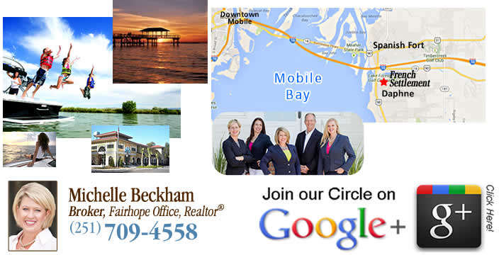 Baldwin County, AL Google Plus - Daphne and Spanish Fort Real Estate - Bellator