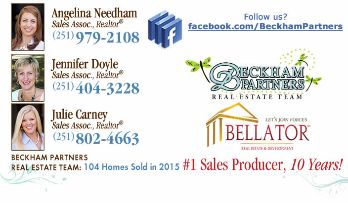 Visit Baldwin County AL Real Estate Facebook Announcements