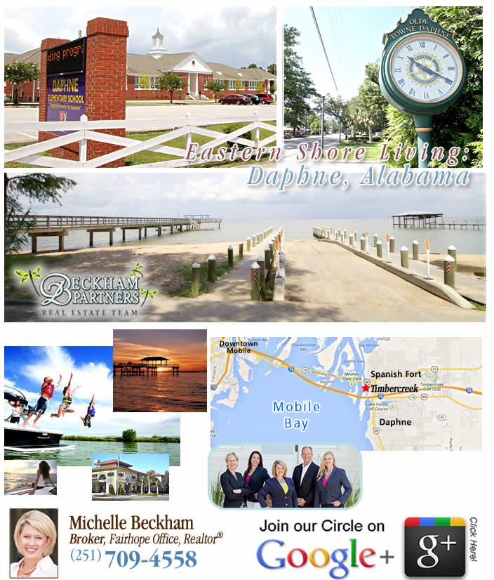 Baldwin County, AL Google Plus - Daphne and Spanish Fort Real Estate - Bellator