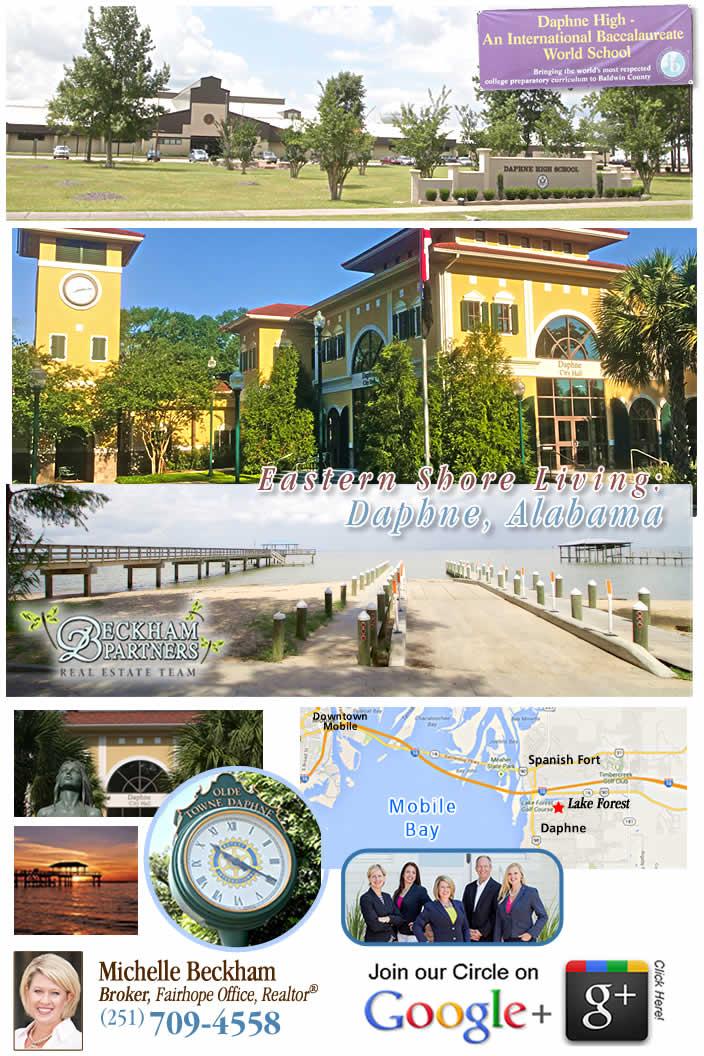 Baldwin County, AL Google Plus - Mobile and Semmes Real Estate - Bellator