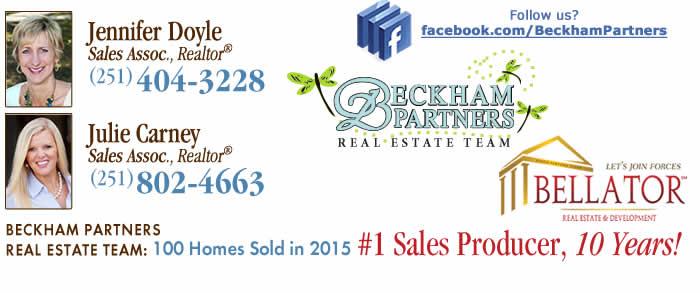 Gulf Shores Alabama Real Estate Facebook Announcements