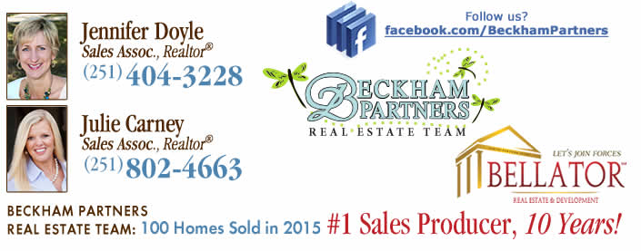 Visit our Facebook Baldwin County Real Estate Page