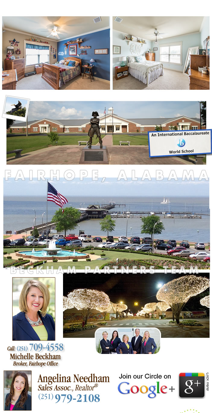 Fairhope Property for Sale