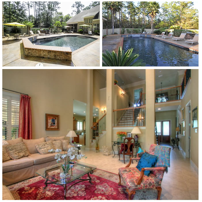 The Woodlands at Fairhope - Fairhope AL property for sale