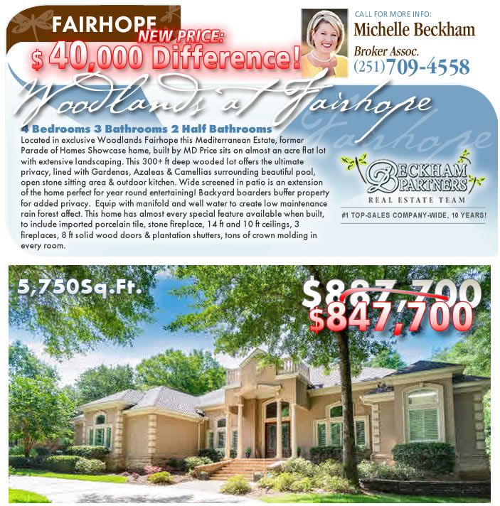Fairhope Real Estate Office - Bellator Real Estate, Fairhope Alabama