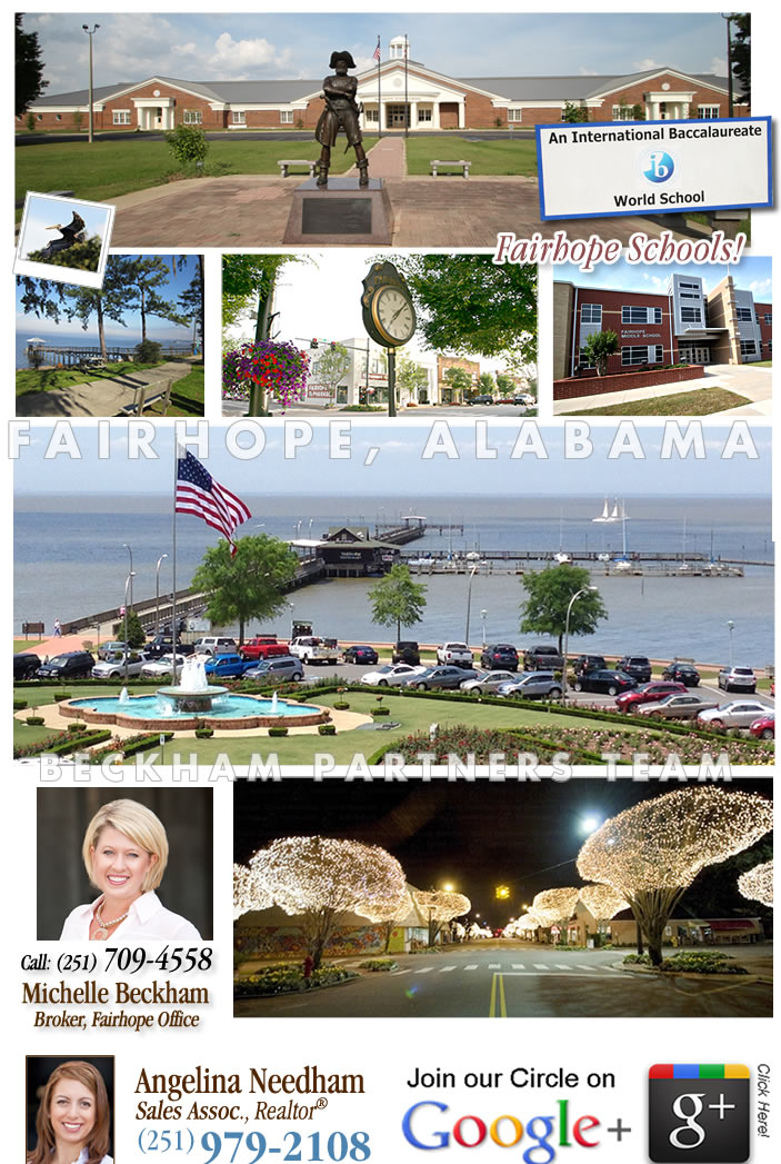 Fairhope AL Google Plus - Fairhope Real Estate - Bellator