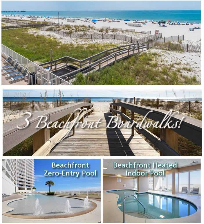 Beach Condo for Sale in Gulf Shores, AL