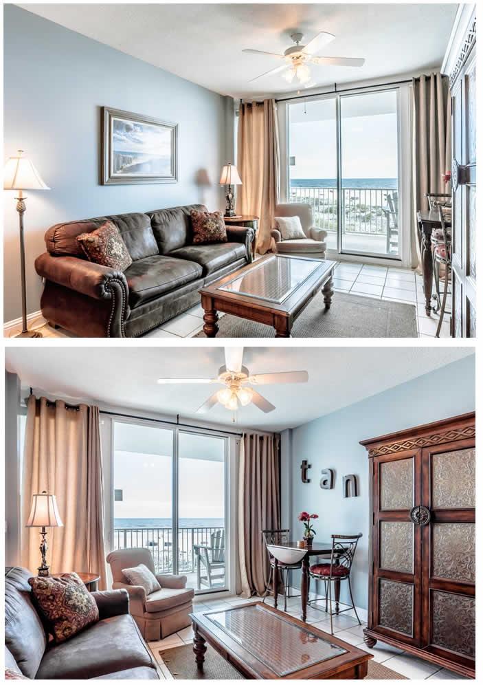 Gulf Shores Beach Condo for Sale - Lighthouse Condominiums