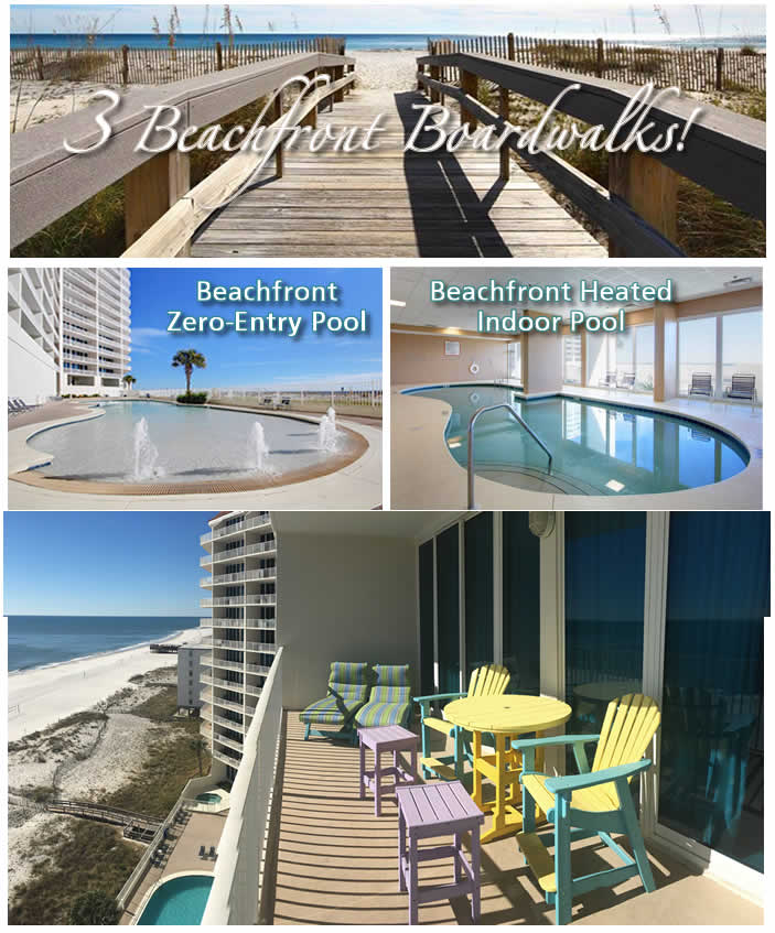 Beach Condo for Sale in Gulf Shores, AL