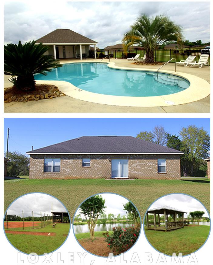 Charmont - Homes for Sale near Daphne, Alabama