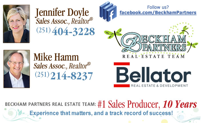 Daphne and Loxley AL Facebook Real Estate Page