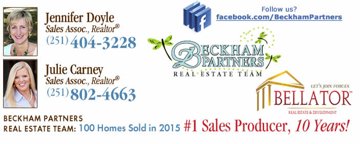 Loxley, AL Real Estate Facebook Page