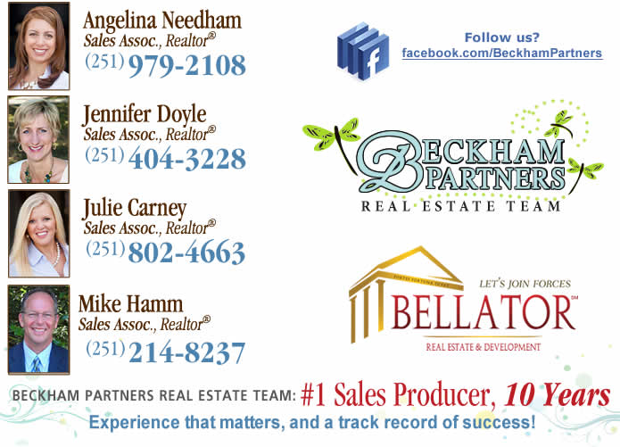 Mobile AL Real Estate Facebook Page