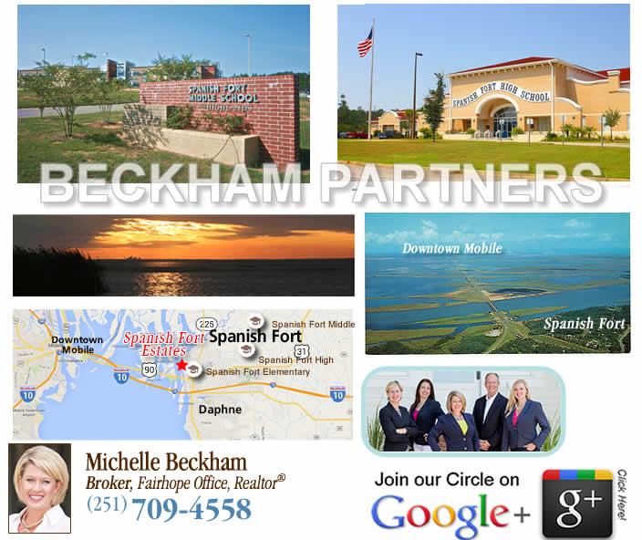 Baldwin County, AL Google Plus - Spanish Fort Real Estate - Bellator