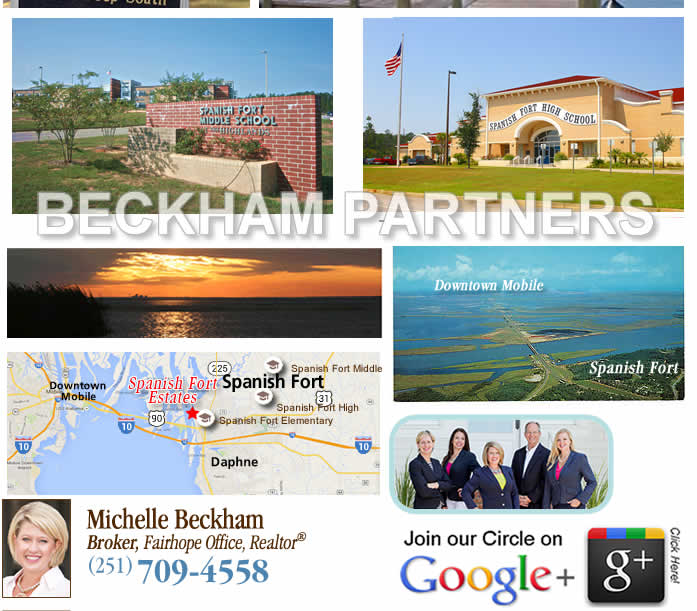 Baldwin County, AL Google Plus - Spanish Fort Real Estate - Bellator