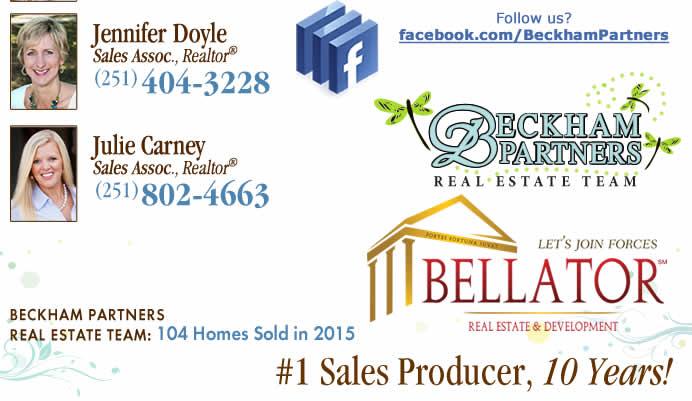 Fairhope Alabama Real Estate Facebook Announcements