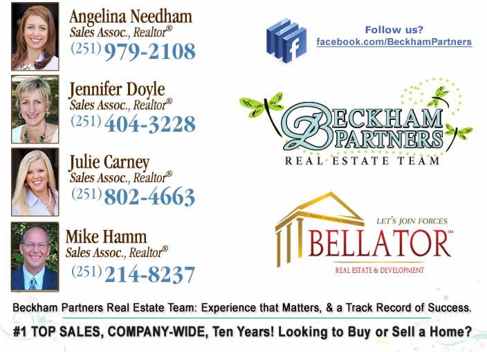 Mobile AL Facebook Real Estate Announcements