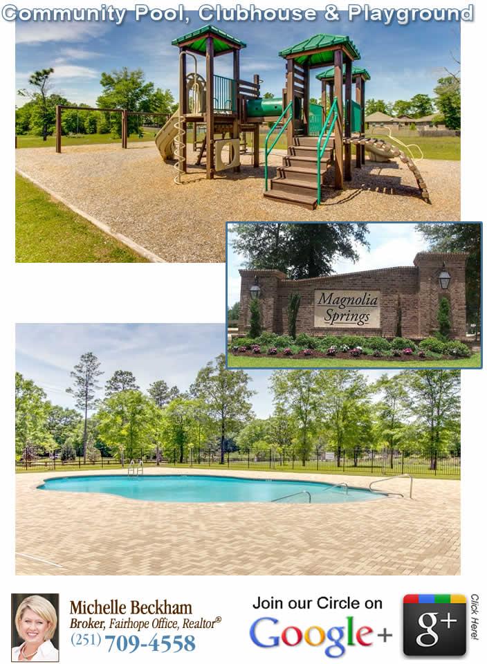 West Mobile area, off Schillinger Rd., Magnolia Springs, Semmes AL 4BR home for sale by Beckham Partners, Bellator