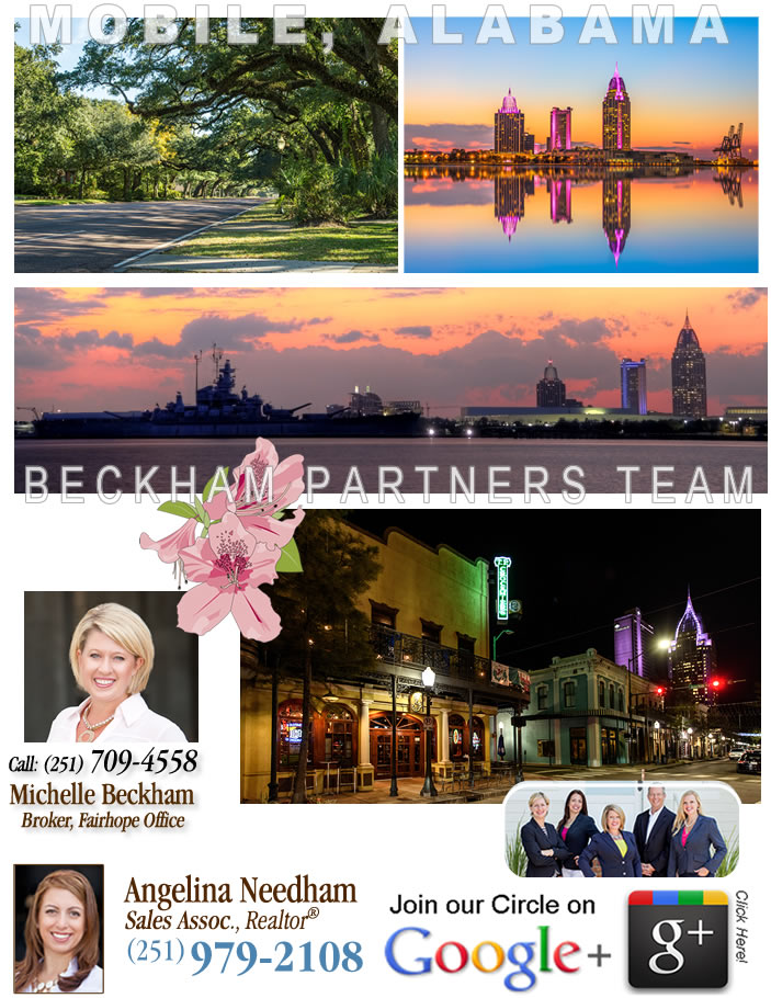 Baldwin County, AL Google Plus - Mobile and Semmes Real Estate - Bellator