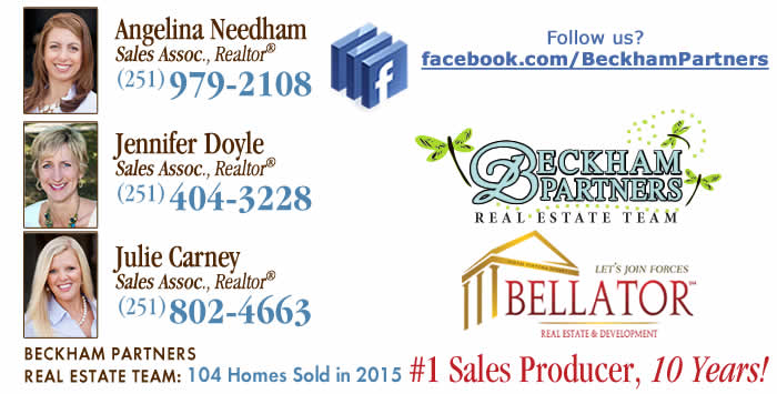 Baldwin County Real Estate - Beckham Partners Facebook