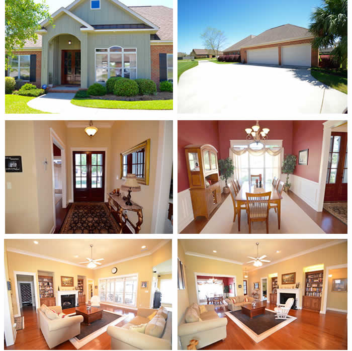 Daphne AL Homes for Sale