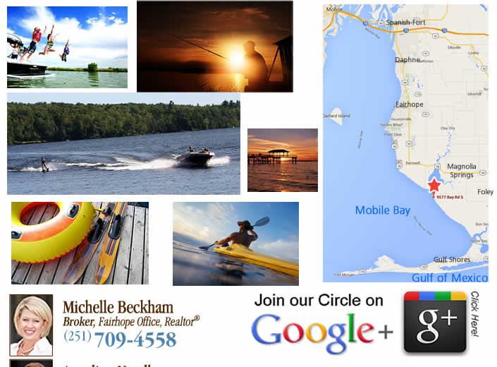 Join our Google+ Real Estate Circle