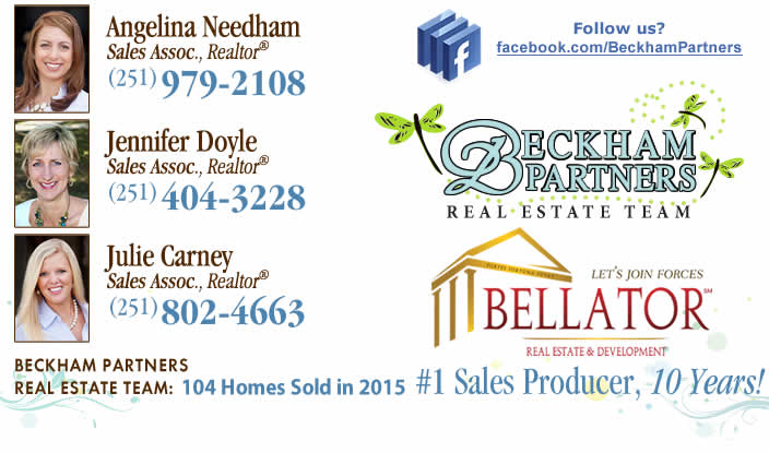 Spanish Fort AL and Eastern Shore Real Estate Facebook Announcements