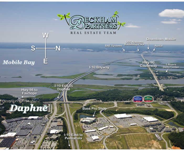 Daphne-real-estate