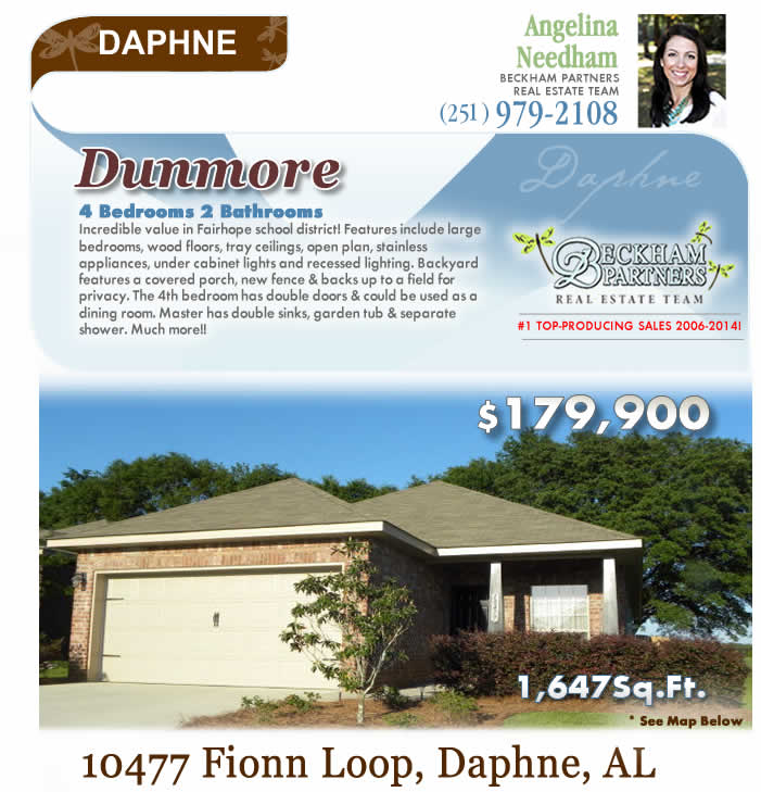 Home for Sale in Bay Branch Villas