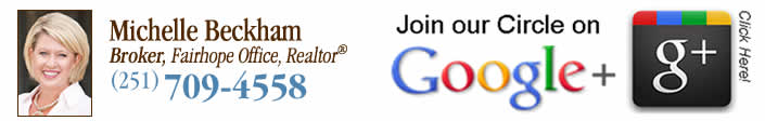 Join our Circle on Google+