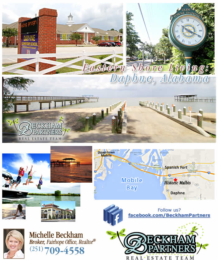 Visit our Facebook for Baldwin County Real Estate Announcements