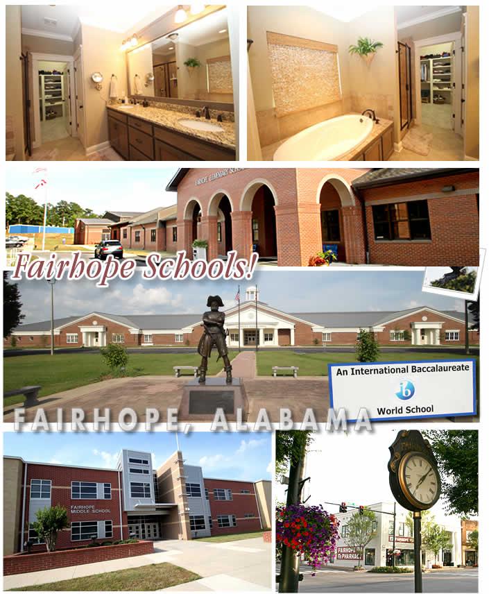 Fairhope Schools