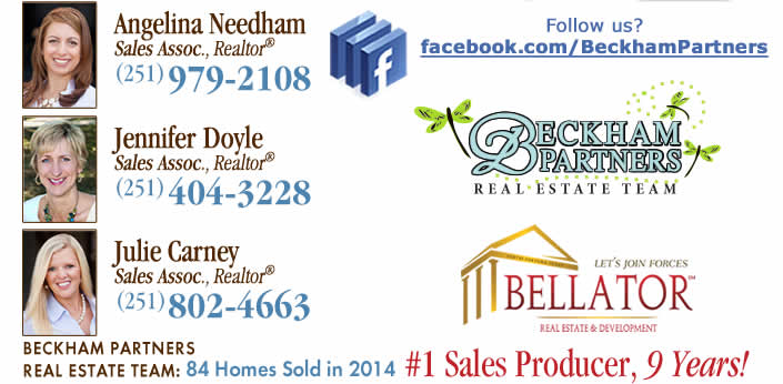 Baldwin County Real Estate Facebook Page
