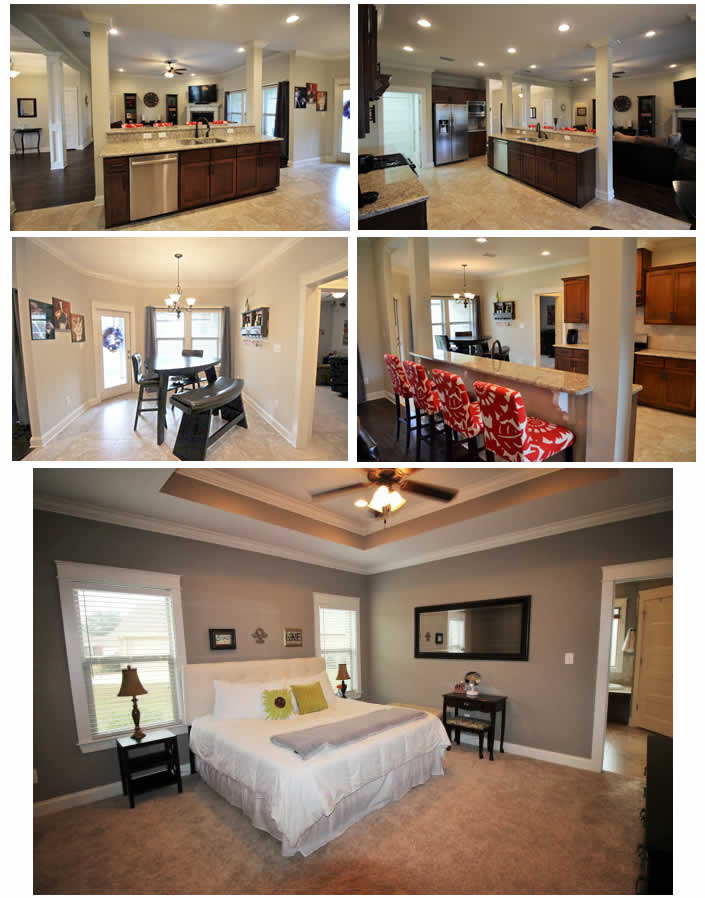 Daphne Home Search
