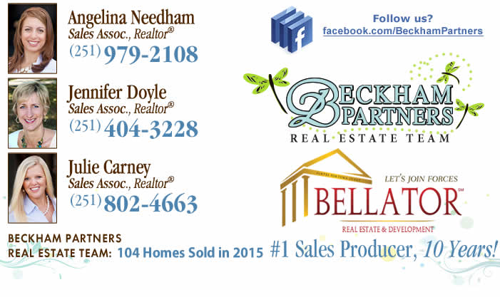 Silverhill AL and Eastern Shore Real Estate Facebook Announcements