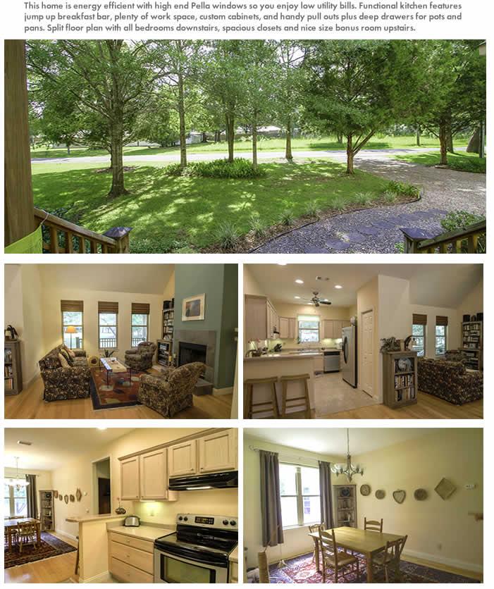 Silver Hill, AL Real Estate