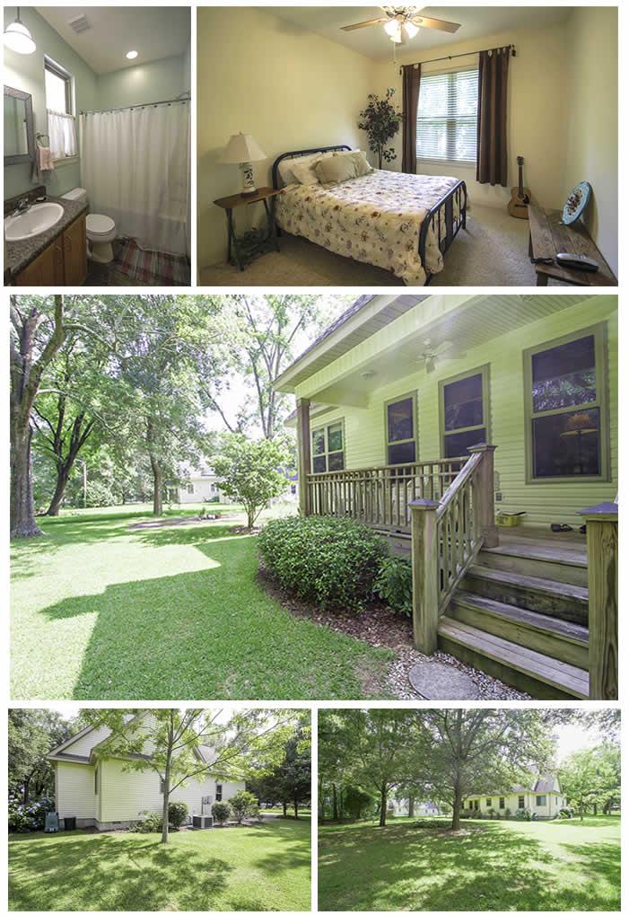 Silverhill, AL Real Estate