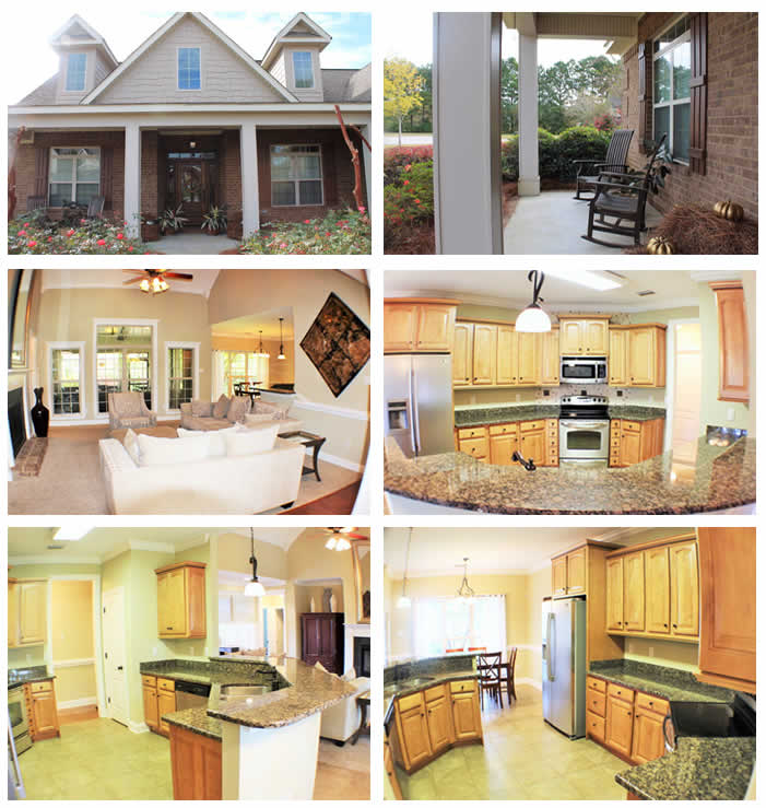 Daphne Home for Sale in Bay Branch Villas