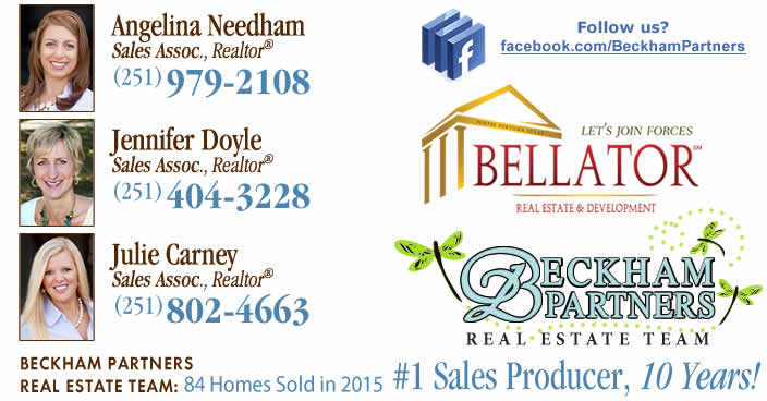 Spanish Fort AL Real Estate Facebook Announcements