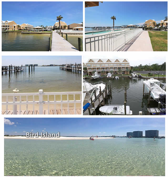 Walker Key Condos, Orange Beach, AL Condos for Sale