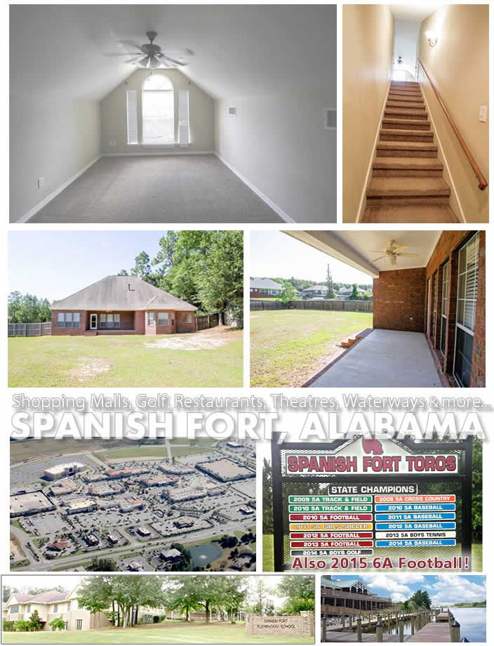 Spanish Fort Schools - Baldwin County Living