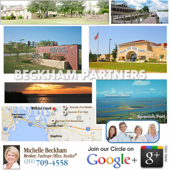 Baldwin County Eastern Shore Real Estate Google+